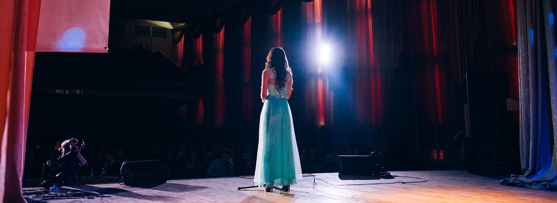 «Мисс Весна БРУ 2017»: захват в «замок»