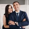 Андрей и Катерина Куксовы
