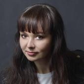 Галина Дедкова