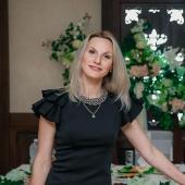 Елена Ерашова