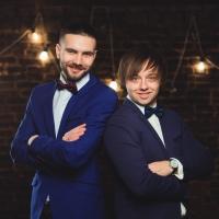 JustWedd - Андрей Юрченков и Сергей Тимошенко