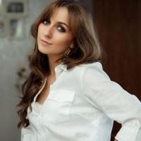 Анна Ругалева