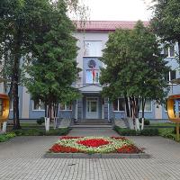 Отдел ЗАГС Гомельского райисполкома